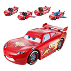 Cars McQueen Transformable