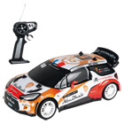 Citroen DS3 WRC Radiocommandée
