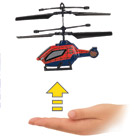 Hélicoptère Spiderman