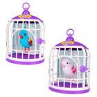 Little Live Pets avec Cage