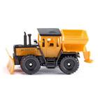 Véhicule-tracteur de service hiver