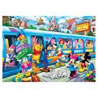 Disney-Maxi puzzle 24 pièces train