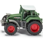 Tracteur Fendt Favorit 926 Vario