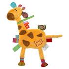 Doudou Friends girafe