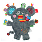 Doudou Friends éléphant