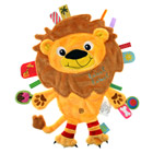 Doudou Friends lion
