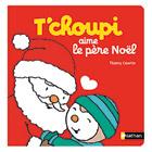 Tchoupi aime le Père Noël