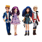 Coffret duos Disney Descendants
