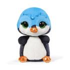 Peluche Surup pingouin Deezy