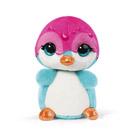 Peluche sirup pingouin deezy crazy