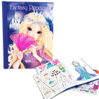 Livre Fantasy princess Top model