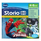 Jeu Storio HD- Spiderman