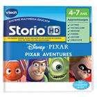 Jeu Storio HD-Pixar Aventures