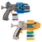 Pistolet Deluxe Slugterra avec 3 projectiles Slugs