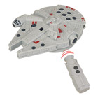 Star Wars 7-Vehicule Millenium Falcon 15 cm