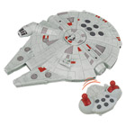 Star Wars 7-Véhicule Millenium Falcon R/C 25 cm