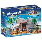 4797-Caverne des pirates - Playmobil Super4