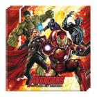 Serviettes Avengers
