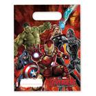 Sachets Cadeaux Avengers