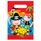 Sachets Pirates
