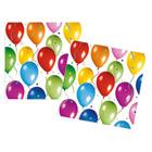 Serviettes Ballons