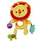 Mon lion d'activite