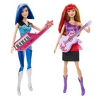 Barbie Amies Rock'n Rock Royales