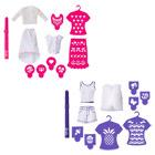 Barbie Accessoires Création Design