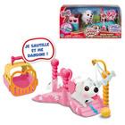 Chubby Puppies - Mini Playset