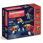 Ensemble wow magformers