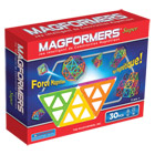 Super Magformers 30 Pièces