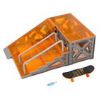 Circuit Boards-Rampe et escalier avec Skateboard