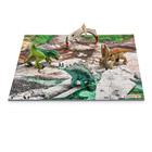 Mini Dinosaures avec puzzle