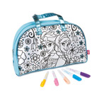 Color Me Mine-Sac Weekender Reine des Neiges