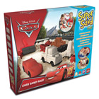 Super Sand Disney Cars