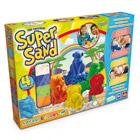 Super Sand Safari Color