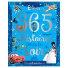 365 histoires pour le soir Disney