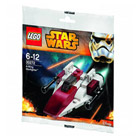 30272-A-wing Starfighter sachet Star Wars