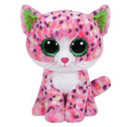 Peluche Beanie Boo's Medium Sophie Le Chat
