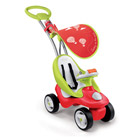 Porteur Bubble Go Rouge Ride-on