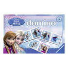 Domino la reine des neiges