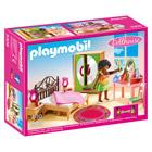 5309-Chambre d'adulte avec coiffeuse - Playmobil Dollhouse