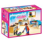 5336-Cuisine avec coin repas - Playmobil Dollhouse