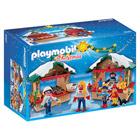 5587-Marché de Noël  - Playmobil Christmas