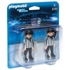 6191-Arbitres de hockey - Playmobil Sport et action