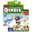 Qixels kit monde marin