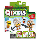 Kit Qixels guerriers