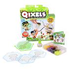 Qixels kit recharges
