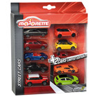 Set 10 voiture Majorette B200