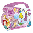 Créa' stickers gel Disney princesse